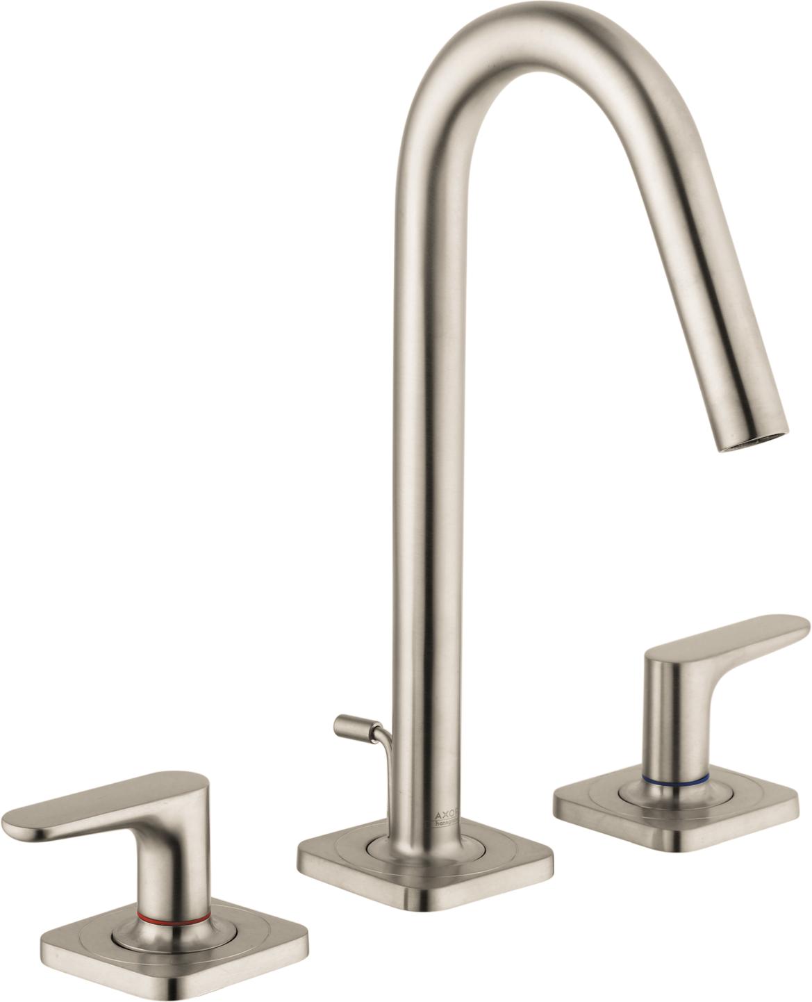 Axor AXOR Citterio M Widespread Faucet, 1.2 GPM