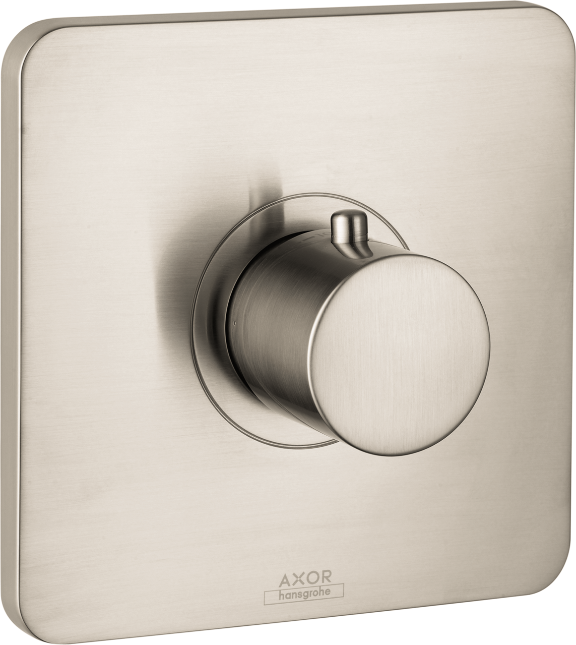 Axor AXOR Citterio M Thermostatic Trim, Highflow