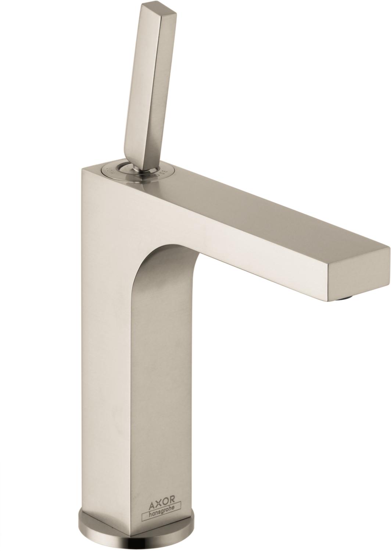 Axor AXOR Citterio Single-Hole Faucet, 1.2 GPM