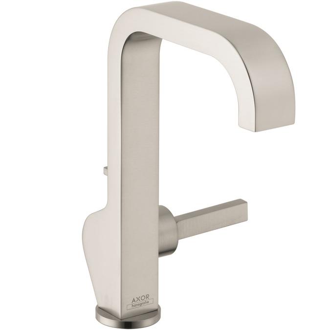 Axor Axor Citterio Single-Hole Faucet, Tall