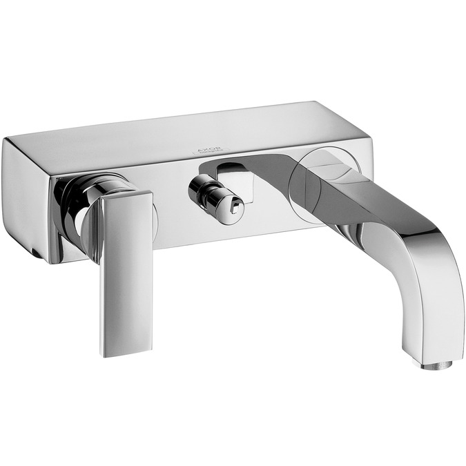 Axor Axor Citterio Wall-Mounted Tub Filler