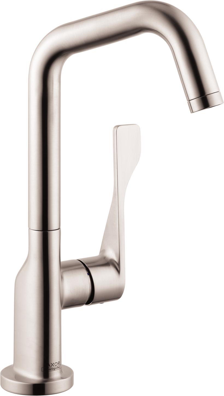 Axor AXOR Citterio Bar Faucet, 1.5 GPM