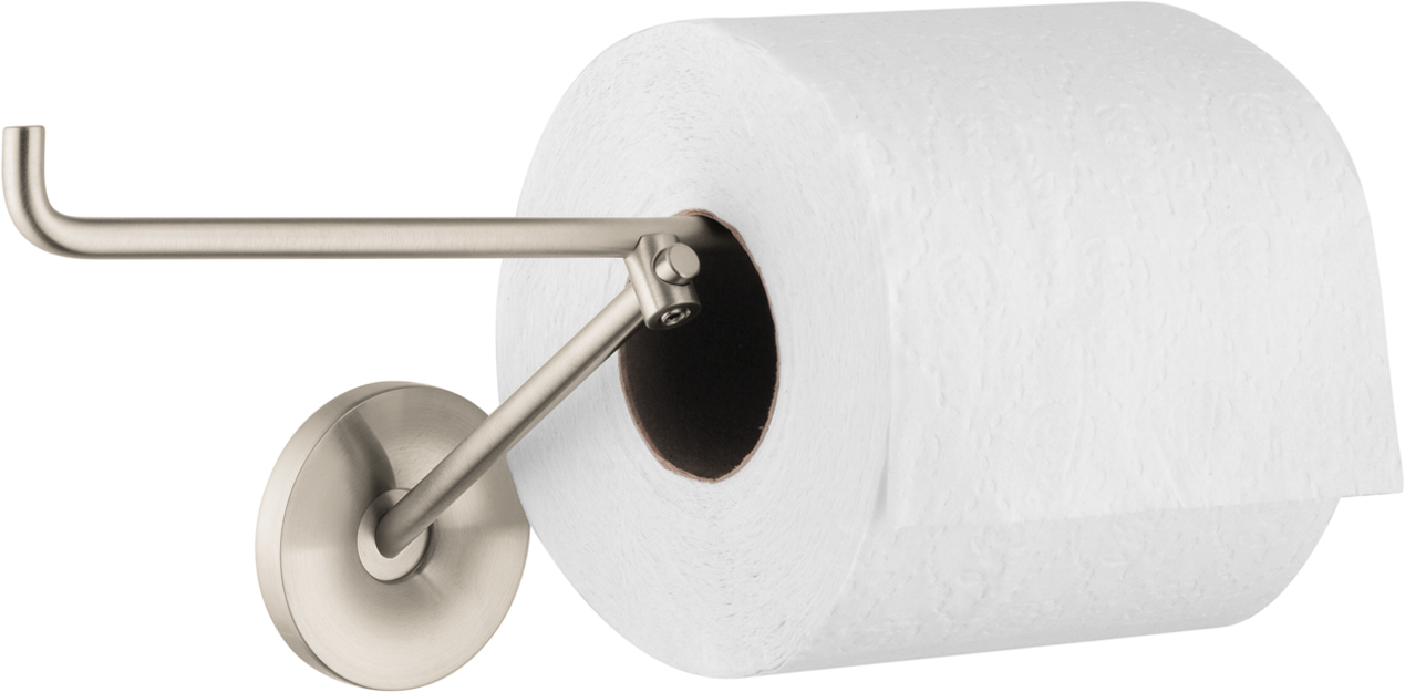 Axor AXOR Starck Toilet Paper Holder