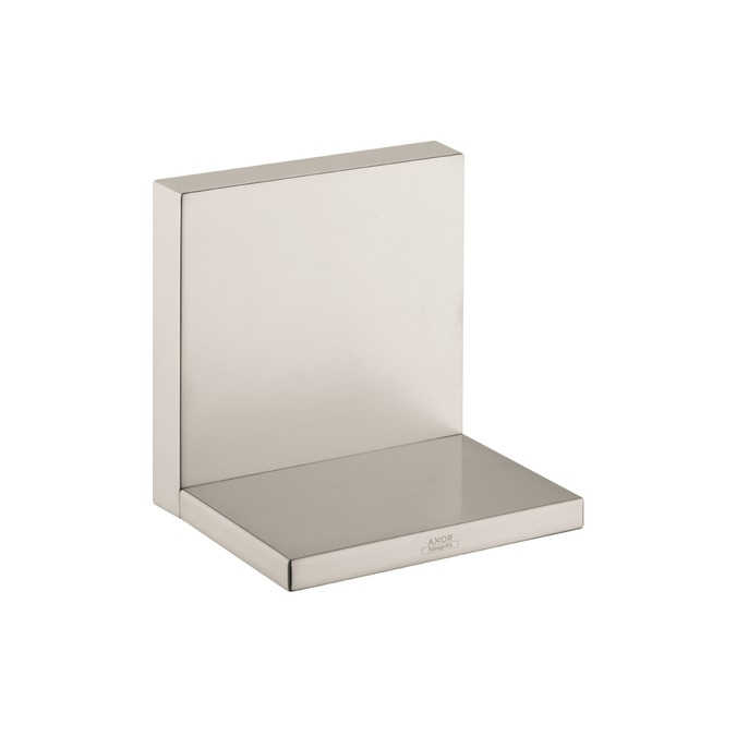 "Axor Axor ShowerCollection Shower Shelf Trim, 5""x5"""