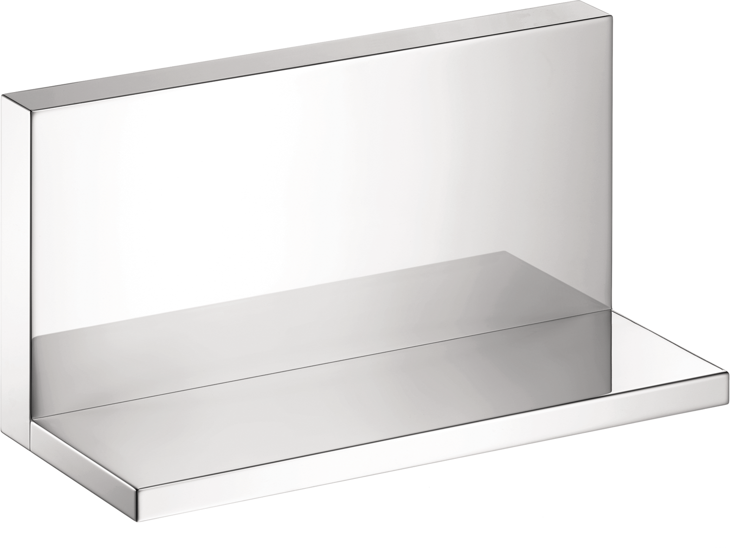 "Axor AXOR ShowerCollection Shower Shelf Trim, 10""x5"""