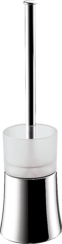 Axor AXOR Uno Toilet Brush with Holder, Floor Version