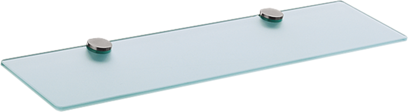 Axor AXOR Uno Glass Shelf