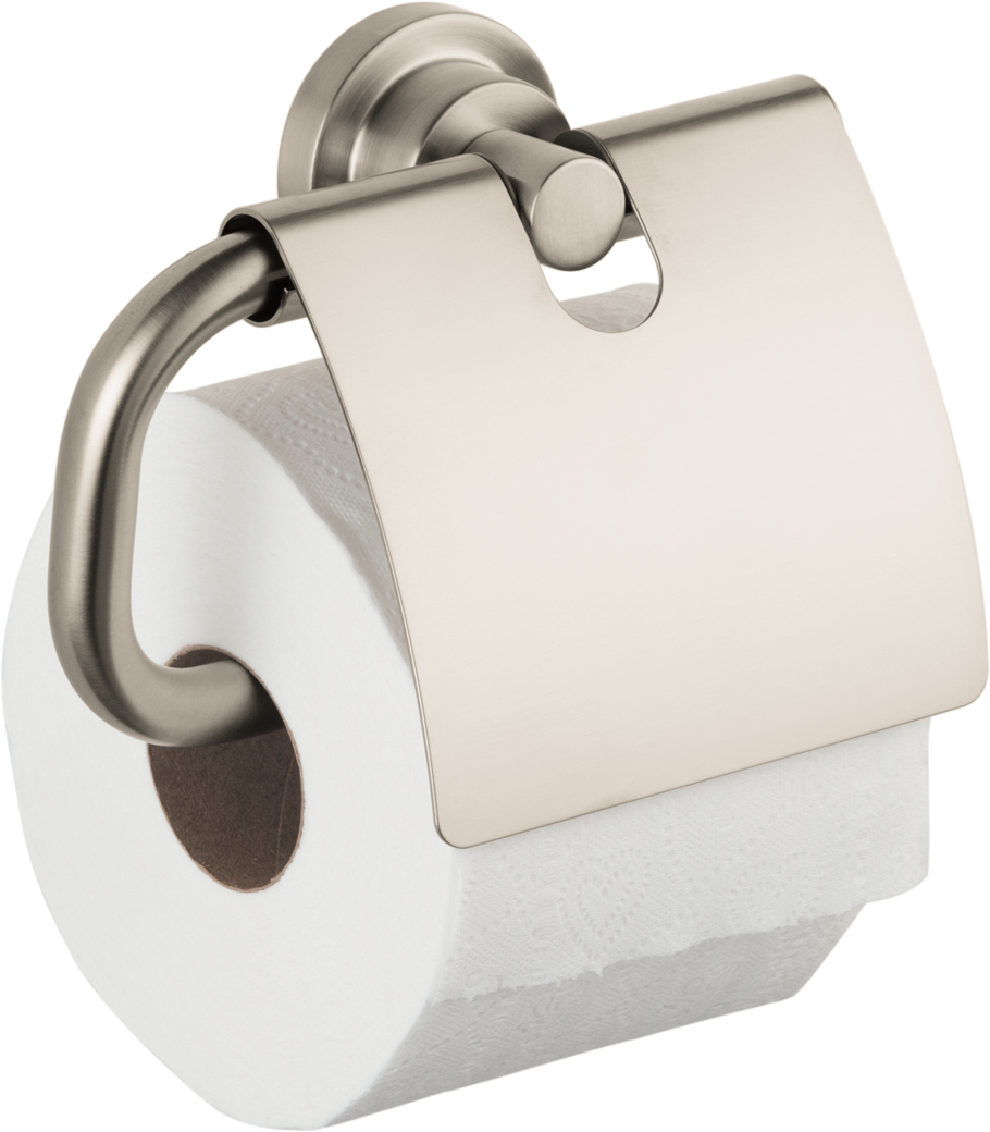 Axor AXOR Citterio Toilet Paper Holder