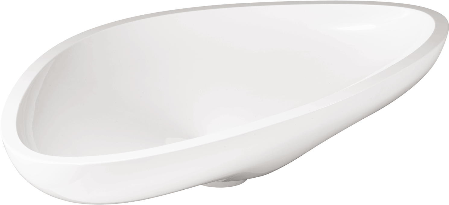 Axor AXOR Massaud Vessel Sink, Large