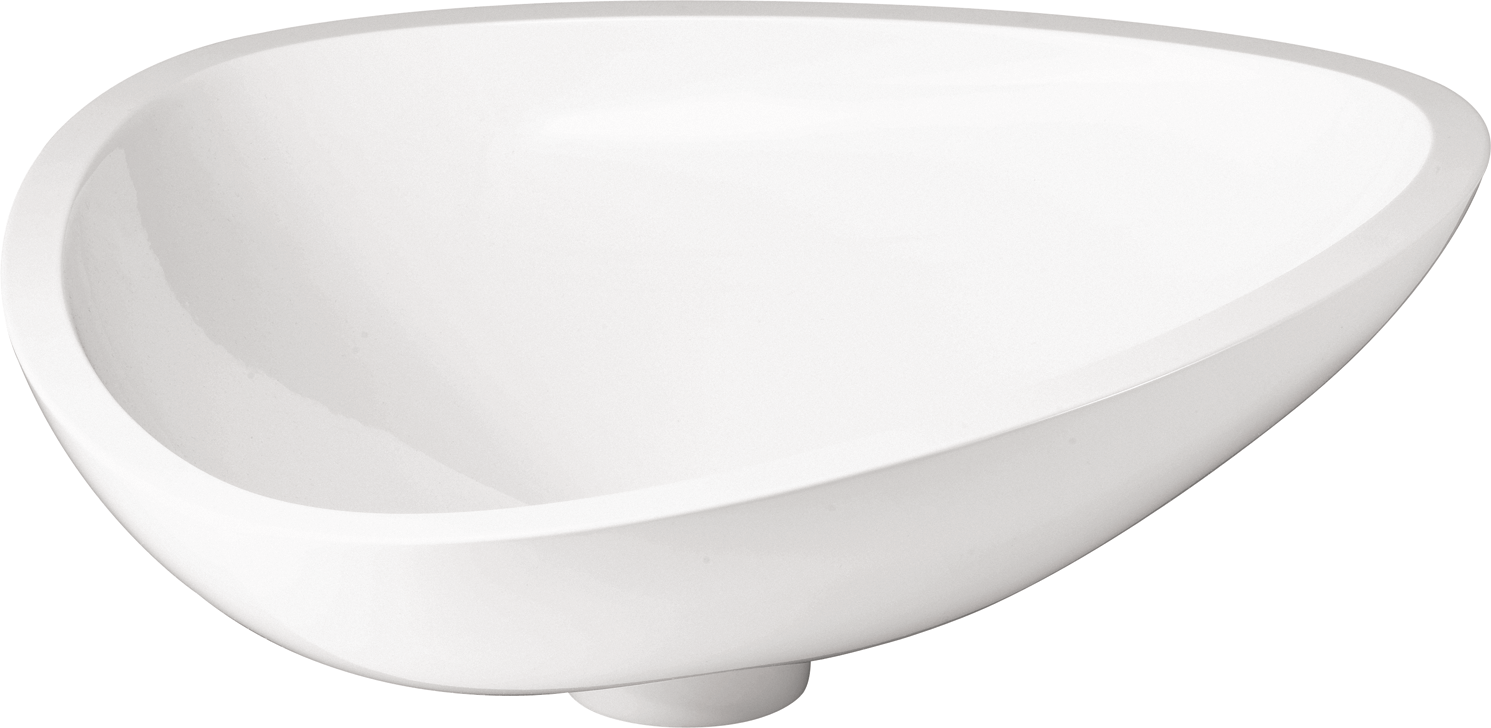 Axor AXOR Massaud Vessel Sink, Small