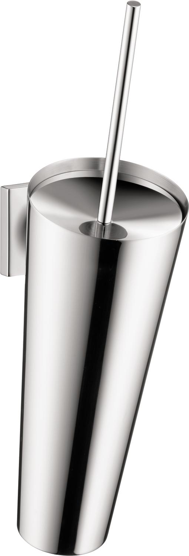 Axor AXOR Starck Organic Toilet Brush with Holder