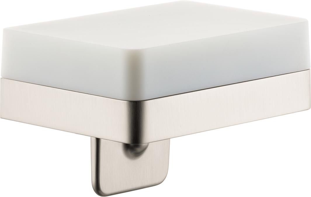 Axor AXOR Universal Soap Dispenser with Integrated Shelf