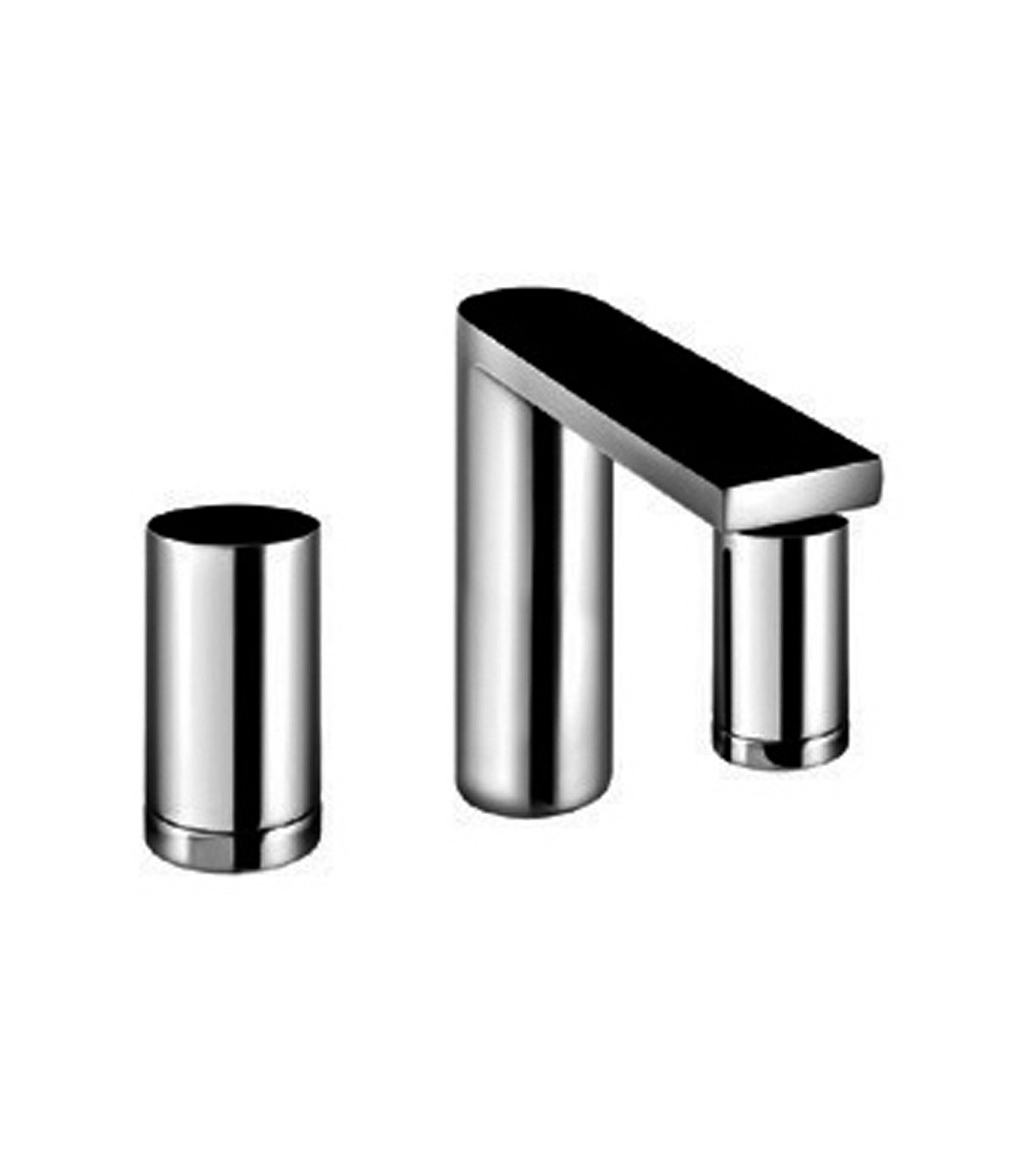 Fantini Milano Stainless Steel