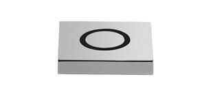 DornBracht AIR SWITCH Control button