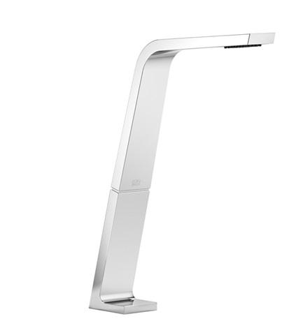 DornBracht Deck-mounted basin spout without pop-up waste