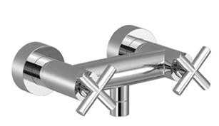 DornBracht Shower mixer for wall mounting