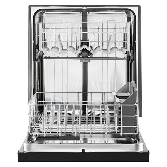 Dishwasher with Stainless Steel Interior