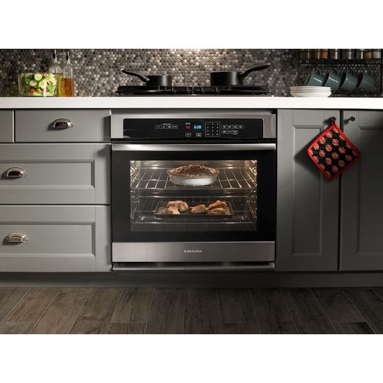 30-inch Gas Cooktop with 4 Burners