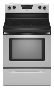4.8 cu. ft. Self-Cleaning Electric Range