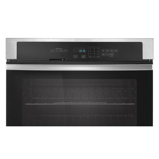 30-inch Wall Oven with 5.0 Cu. Ft. Capacity
