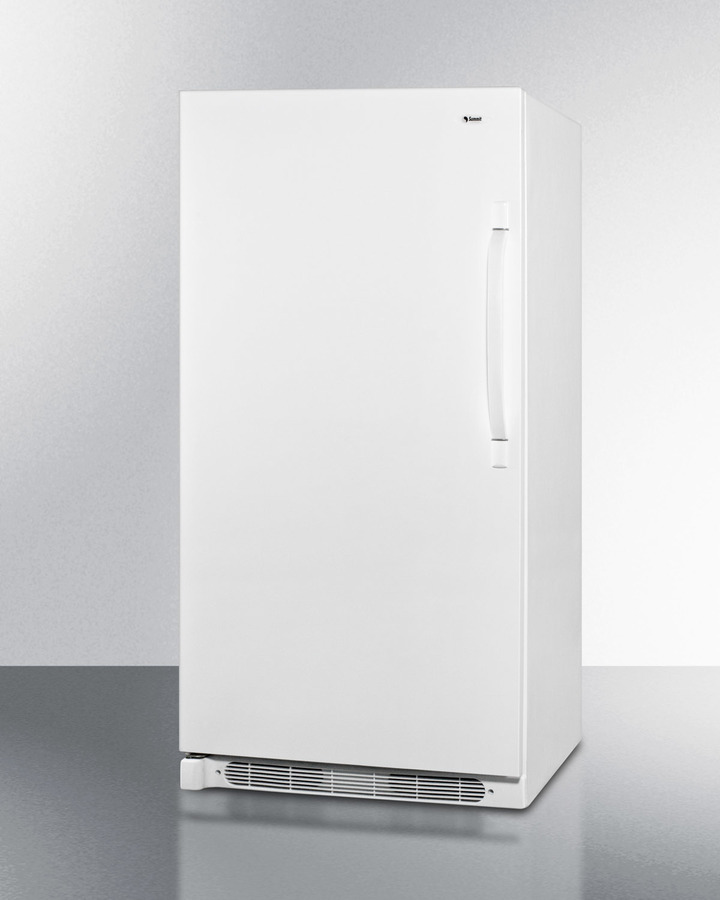 Model: R17FFLHD | Summit Large capacity all-refrigerator with frost-free operation and fan-forced cooling; left hand door swing