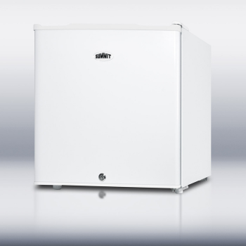 Summit  SUMMIT's FS21L all-freezer provides reliable, low temperature cooling in a compact, easy-to-place size.