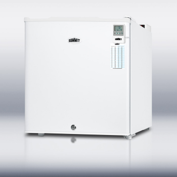 Model: FS21LMEDDT | Summit  SUMMIT's MEDDT series all-freezers include advanced features for temperature precision in medical, scientific, pharmaceutical, and laboratory institutions.