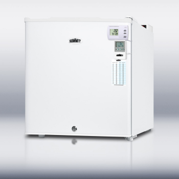 SUMMIT's ACCUCOLD series of refrigeration features units ideal for storage of vaccines, pharmaceuticals, and other specimens requiring precise temperature conditions.