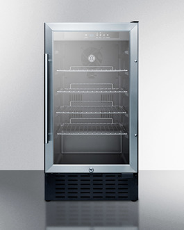 "Summit 18"" wide all-refrigerator"