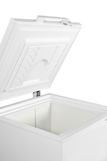 Model: EL11LT | Summit Made in Denmark with extra thick insulation for proper cold storage