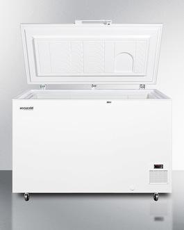 Model: EL31LT | Summit 11 Cu.Ft. Chest Freezer