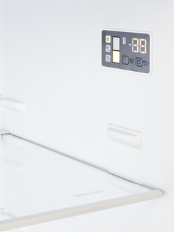 Model: FFBF247SSIM | Summit Made in Europe with an ENERGY STAR certified performance & factory installed icemaker