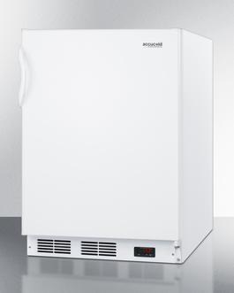 Model: VT65M7ADA | Summit -25°C energy efficient medical grade freezer