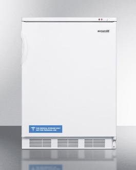 -25°C energy efficient medical grade freezer