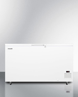Summit 13 Cu.Ft. Chest Freezer