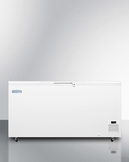 Summit 15 Cu.Ft. Chest Freezer