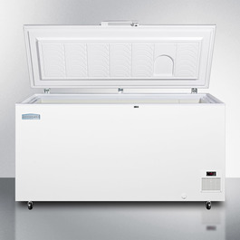 Model: EL51LT | Summit 15 Cu.Ft. Chest Freezer