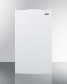 "Summit 20"" Wide Refrigerator-Freezer"