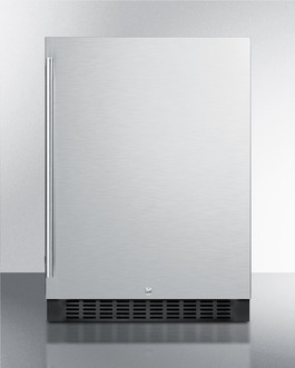 Summit Pair with our matching frost-free freezer for a complete undercounter set