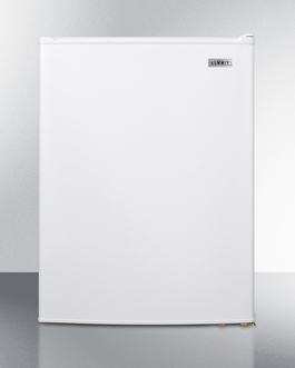 Summit Made in North America and featuring a full 6 cu.ft. storage capacity