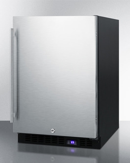 Model: SPFF51OS | Summit True frost-free forced air cooling for optimum performance