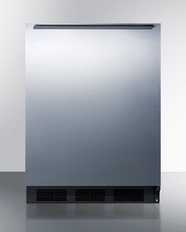 Summit Hidden evaporator for a clean seamless interior