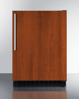 Summit ADA Built-in All Refrigerator
