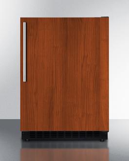 ADA Built-in All Refrigerator - Left HInge Door