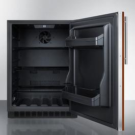 Model: AL54IF | Summit ADA Built-in All Refrigerator