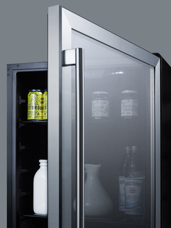 Model: AL57G | Summit Designed to fit under lower ADA compliant counters