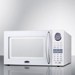 Model: SM1102WH | Summit Digital controls for easy cooking