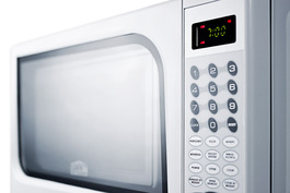 Model: SM901WH | Summit Digital controls for easy cooking