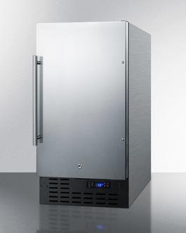 Model: FF1843BCSS | Summit