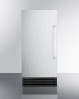 Summit Built-In 50 lb. Clear Icemaker, ADA Compliant